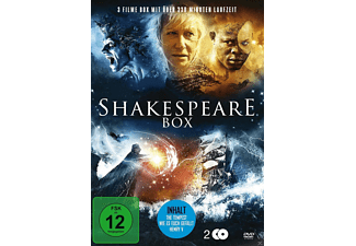 Shakespeare Box [DVD]