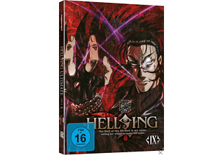 Hellsing Ultimative OVA - Vol. 9 - (DVD)