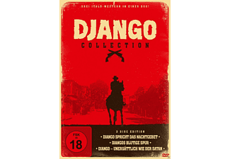 Django Collection - (DVD)