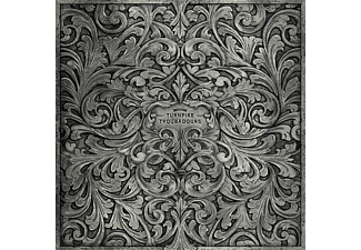 Turnpike Troubadours - The Turnpike Troubadours [CD]