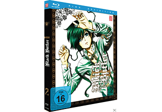 Black Butler 4 - (Blu-ray)