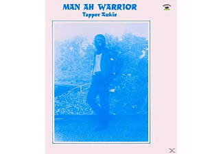 Tapper Zukie - Man Ah Warrior - (Vinyl)