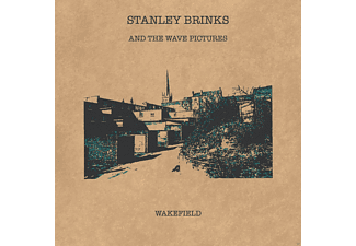 Stanley Brinks, The Wave Pictures - Wakefield / Dolores - (Vinyl)