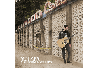 Yotam - California Sounds [CD]