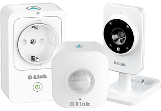 D-LINK Smart Home HD Starter Kit DCH-100KT