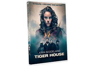 Tiger House Actiondrama DVD
