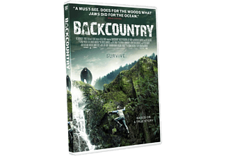 Backcountry Thriller DVD