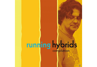 Running Hybrids - Compilation - (CD)