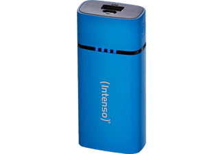 INTENSO 7320525 P5200 Powerbank 5200 mAh Blau