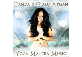 Canda/Guru Atman - Yoga Mantra Music [CD]