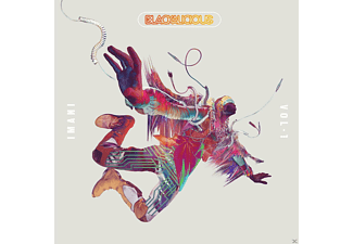 Blackalicious - Imani Vol.1 [CD]