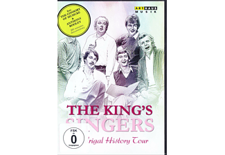 The King's Singers - The King's Singers - (DVD)