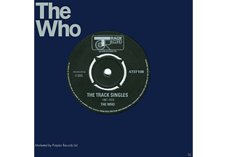 The Who - Vol.3: The Track Records Singles 1967-1973 [Vinyl]