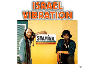 Israel Vibration - Stamina (Deluxe Edition) - (CD)