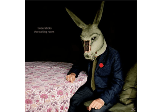 Tindersticks - The Waiting Room (Digi) - (CD)