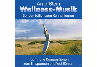 Arndt Stein - Wellnessmusik (Sonderedition) - (CD)