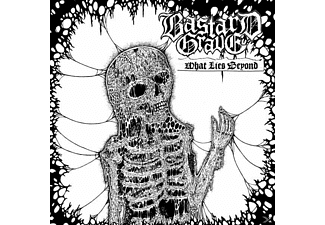 Bastard Grave - What Lies Beyond [CD]