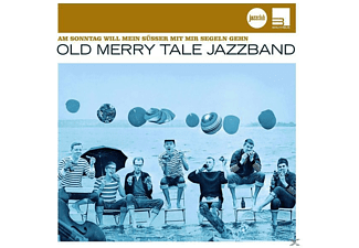 Old Merry Tale Jazzband - Am Sonntag Will Mein Süsser...(Jazz Club) [CD]