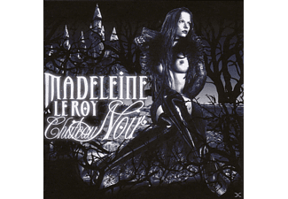 Madeleine Le Roy - Chateau Noir - (CD EXTRA/Enhanced)