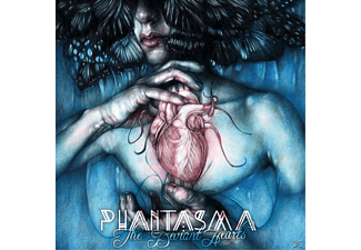 Phantasma - Deviant Hearts - (CD)