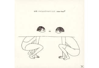Snik - Metadisement Rock - (CD)