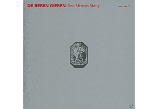 De Beeren Gieren - One Mirrors Many - (CD)