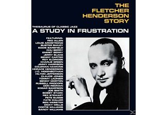 Fletcher Henderson - A Study In Frustration+10 Bonus Tracks [CD]