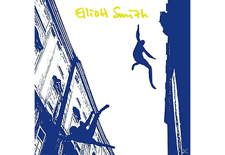 Elliott Smith - Elliott Smith - (CD)