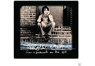 Elliott Smith - From A Basement On The Hill - (CD)