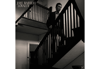 Jay Bartell - Loyalty [LP + Download]