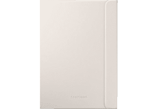 SAMSUNG Galaxy Tab S2 (9.7) Book Cover White - (EF-BT810PWEGWW)