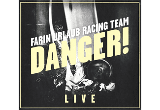 Farin Urlaub Racing Team - Danger! (2 CD) - (CD)