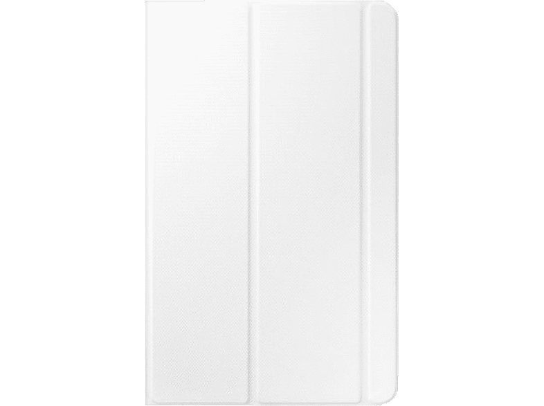 SAMSUNG Book Cover Galaxy Tab E 9.6 White - (EF-BT560BWEGWW) computing   tablets   offline tablets θήκες galaxy tab laptop  tablet  computing