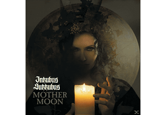 Inkubus Sukkubus - Mother Moon [CD]