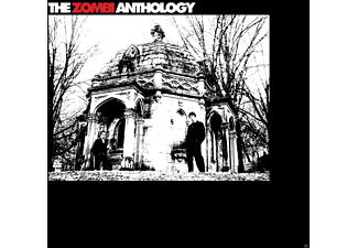 Zombi - The Zombi Anthology (White Vinyl+Mp3) - (LP + Download)