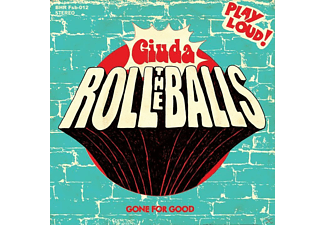Guida - Roll The Balls - (Vinyl)
