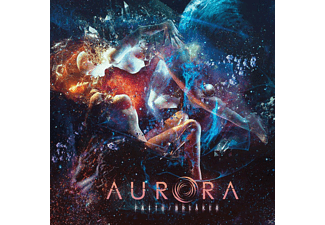 Aurora - Faith/Breaker [CD]