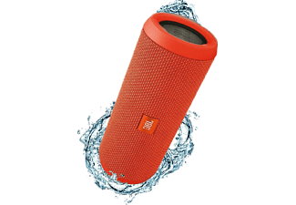 JBL Flip3 Orange - (JBLFLIP3ORG)