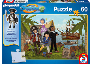 Playmobil: Gunpowder Island