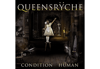 Queensrÿche - Condition Hüman (Vinyl LP (nagylemez))