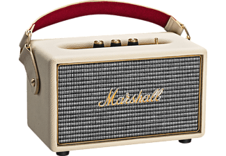 MARSHALL Kilburn Cream Bluetooth Lautsprecher