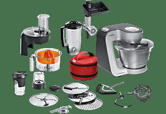 BOSCH Küchenmaschine MUM59S81DE HomeProfessional - MediaMarkt