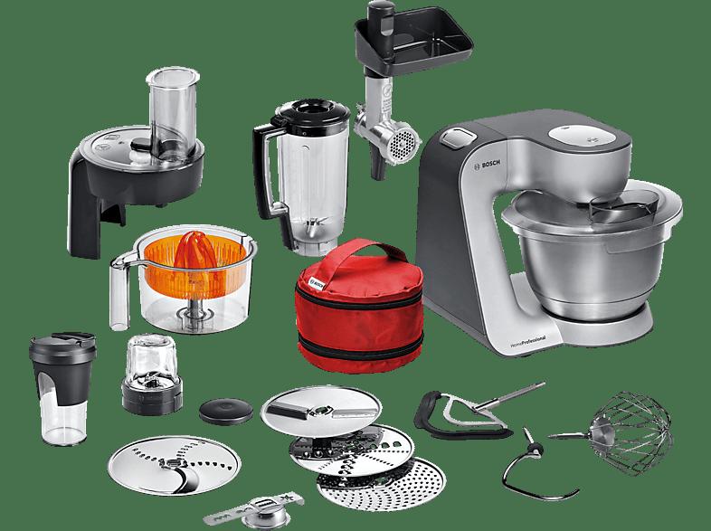 bosch mum59s81de homeprofessoinal küchenmaschine kaufen | saturn - Bosch Mum Küchenmaschine