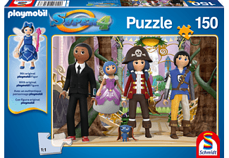 Playmobil: Enchanted
