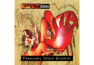 At The Gates - Terminal Spirit Disease - (CD)