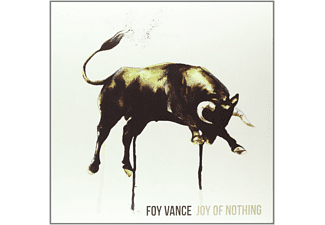 Foy Vance - The Joy Of Nothing (Lp + Cd) - (LP + Bonus-CD)