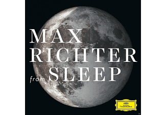 Max Richter - From Sleep - (CD)