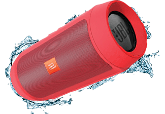 JBL Charge2+ Red - (CHARGE2PLUSREDEU)