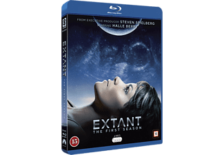 Extant S1 Science Fiction DVD