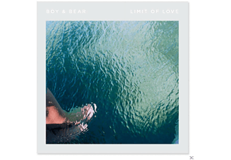 Boy & Bear - Limit Of Love (Ltd.Colored 180gr.Vinyl/Booklet/M [Vinyl]